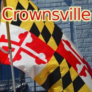 Crownsville