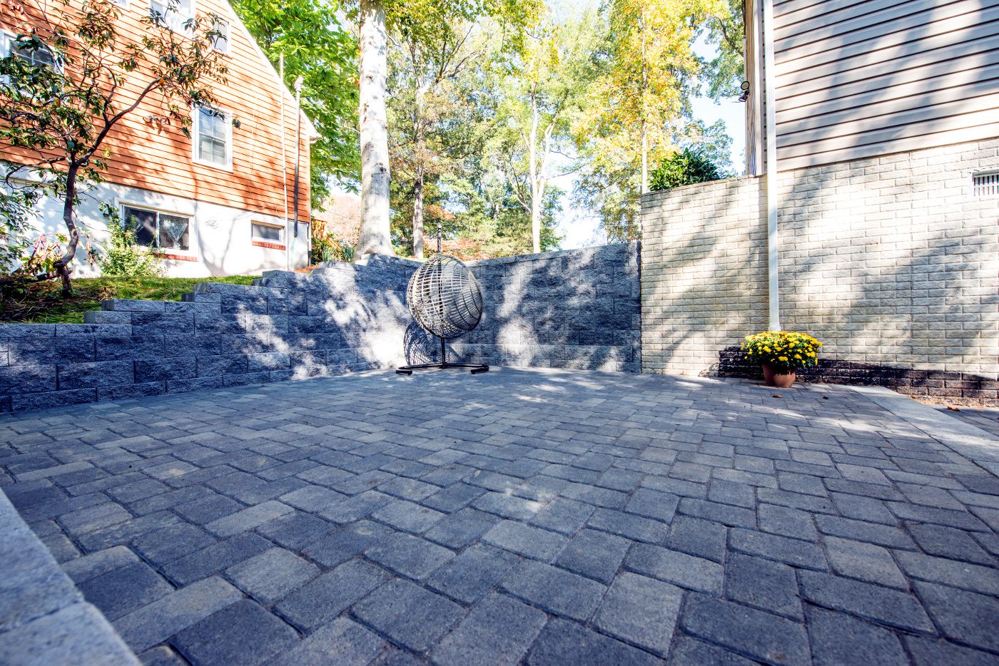 landscaping Annapolis