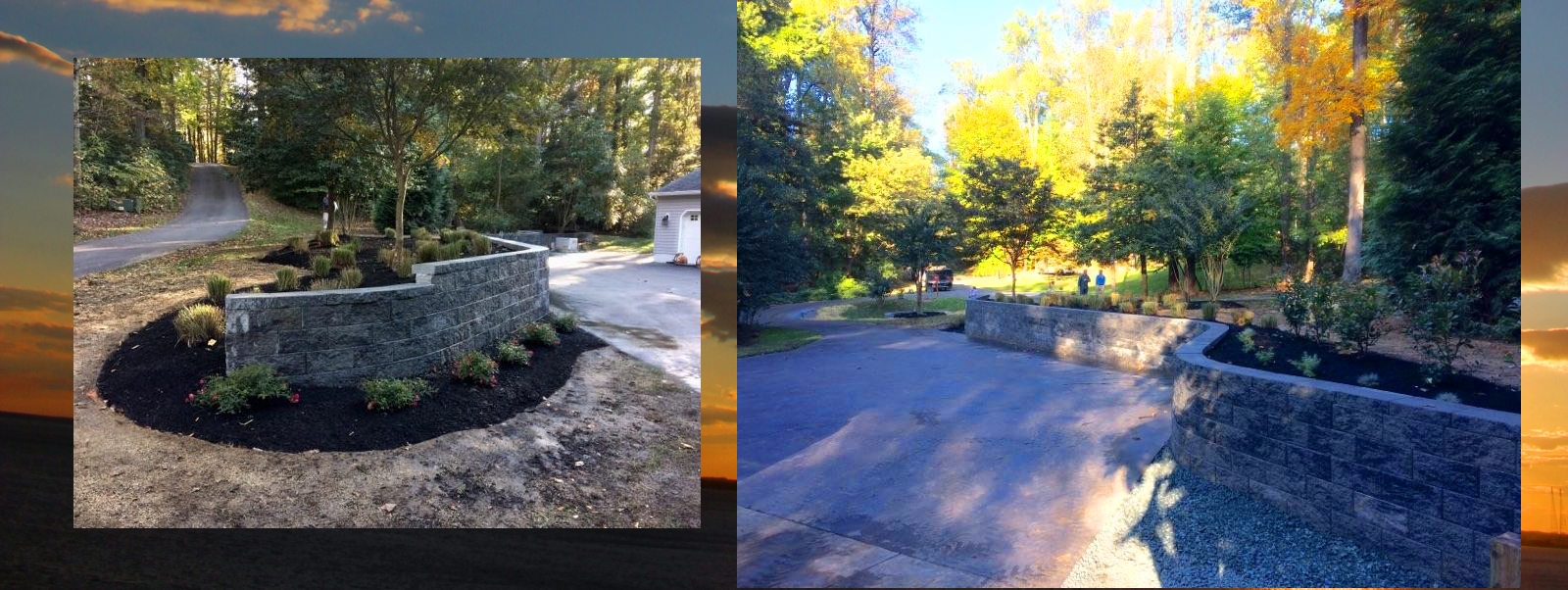 Hardscaping Crownsville Maryland