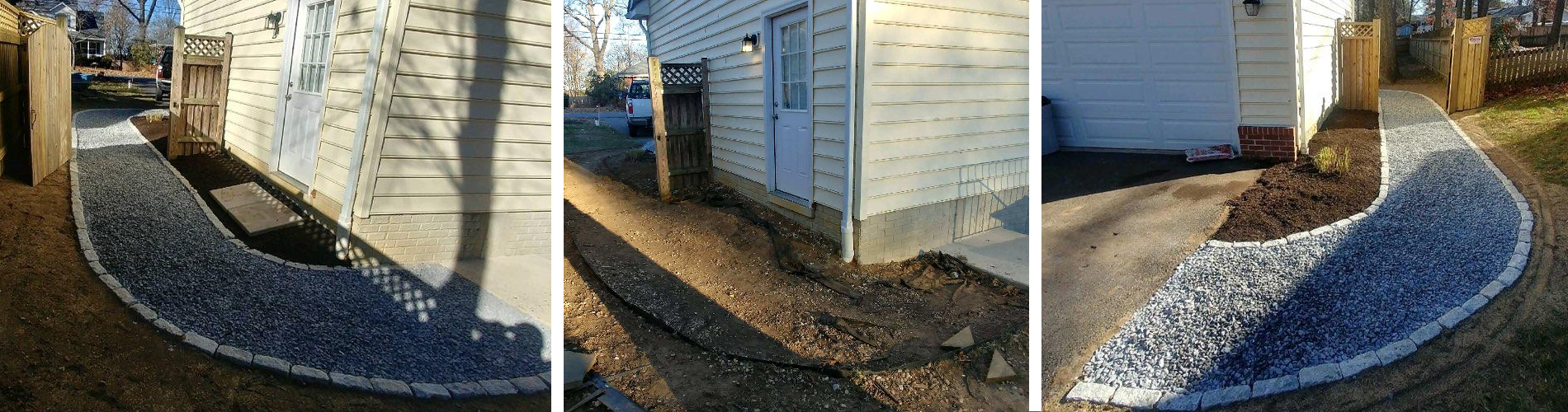 Columbia MD landscapers Howard County